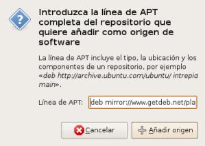 Linea de APT