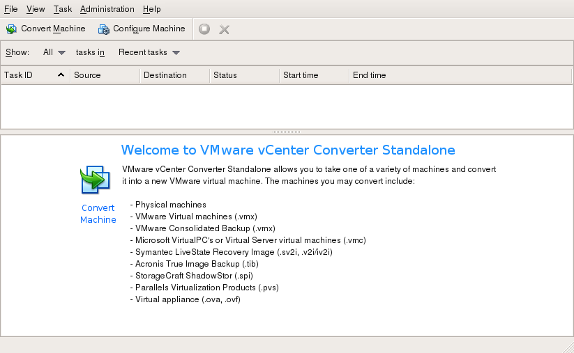 Vmware Vcenter Converter Standalone 5 1 Download Free