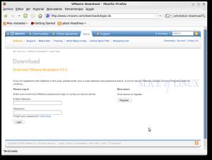 Instalar VMware Tools sobre VMware Player