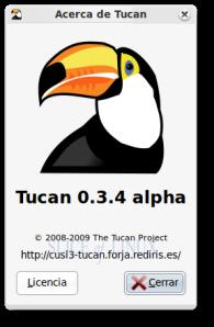 Acerca de Tucan