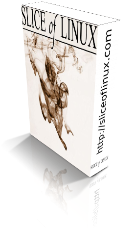 caja sliceoflinux