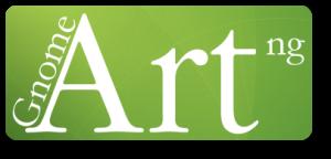 gnomeartng logo