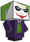 cubeecraft-joker