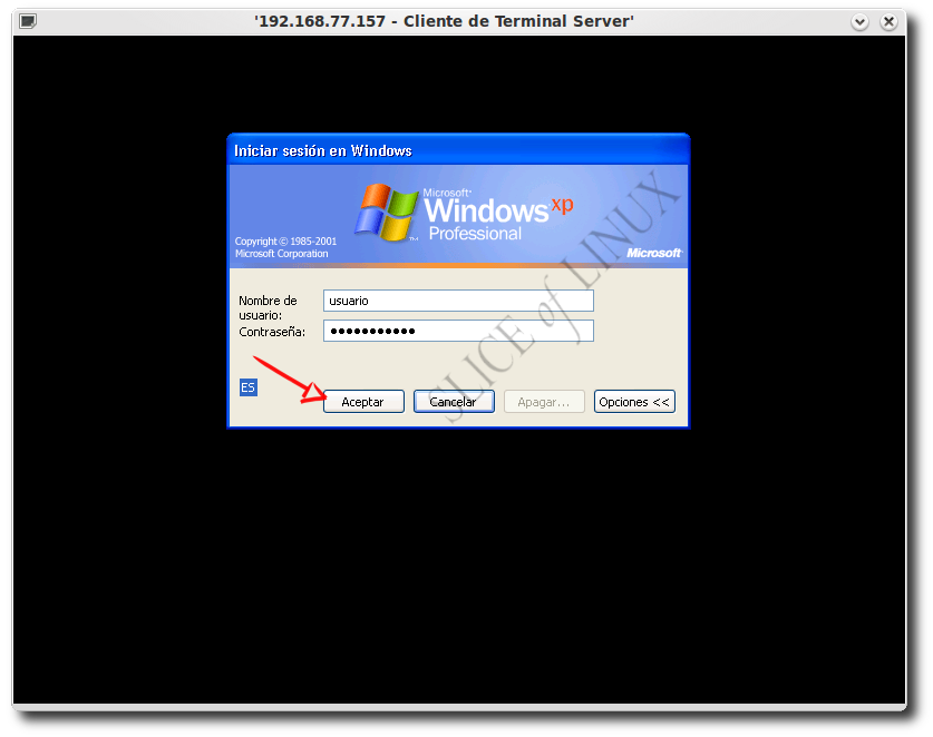 Как сделать из windows 10 терминальный сервер