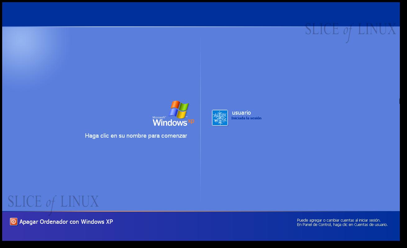 Figura 10 - Activar escritorio remoto windows xp ...