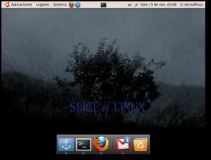 Docky en Ubuntu 9.10