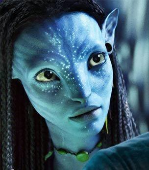 Avatar, la nueva película... Hecha en Linux