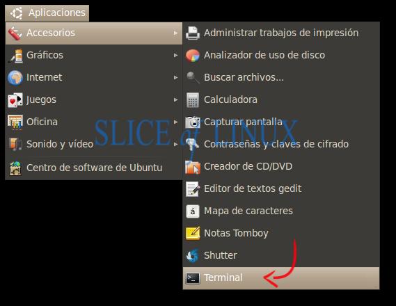 Qué hacer después de instalar Ubuntu 10.04 LTS con un script ... on