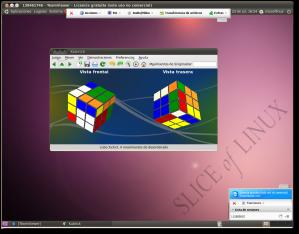 Equipo cliente controlado por TeamViewer